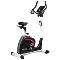 Flow Fitness DHT350 Up Exercise Bike
