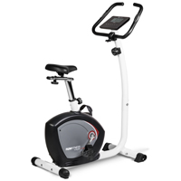 Flow Fitness DHT50 Up Exercise Bike