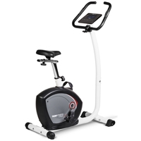 Flow Fitness DHT75 Up Exercise Bike