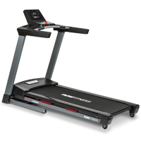 Flow Fitness Runner DTM2000i Loopband