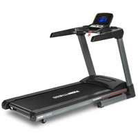 Flow Fitness Runner DTM2500 Loopband