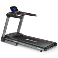 Flow Fitness DTM3500i Treadmill