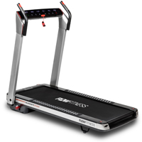 Flow Fitness DTM400i Treadmill