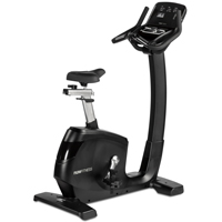 Flow Fitness UB5i Upright Bike