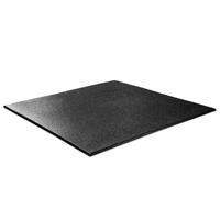 Granuflex Fitness Tile 15mm Black