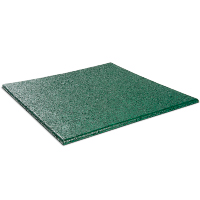 Granuflex Fitness Tile Heavy Duty 20mm Green