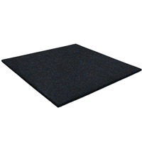 Granuflex Fitness Tile Speckles Blue 20mm