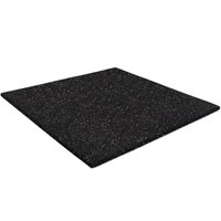 Granuflex Fitness Tile Speckles Grey 20mm