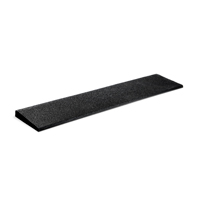 Granuflex Ramp Profile 43mm Black