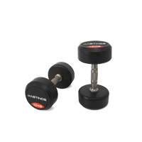 1x Hastings 10kg Set Manubri Professionale 135mm