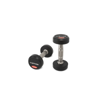 Hastings 2.5 kg Professional Dumbbell Set