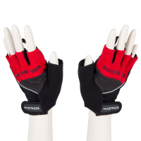 Hastings Gants de Musculation 2118-XL