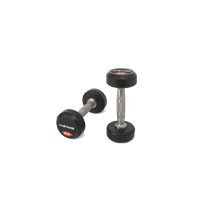 Hastings 3kg Professional Dumbbell Set