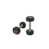 Hastings 4 kg Professional Dumbbell Set