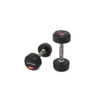 Hastings 5kg Professional Dumbbell Set (32mm handle)