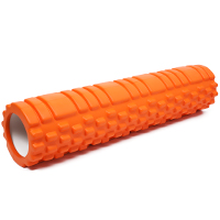 Hastings Foam Roller 610mm Orange