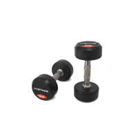 Hastings 6 kg Professional Dumbbell Set