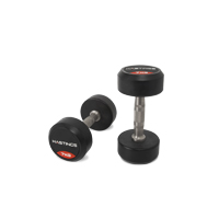 Hastings 7kg Professional Dumbbell Set