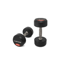 Hastings 8 kg Professional Dumbbell Set