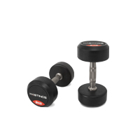 Hastings 9kg Professional Dumbbell Set