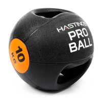 Hastings Dual Grip Medicine Ball 10 kg