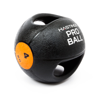 Hastings Dual Grip Medicine Ball 4 kg