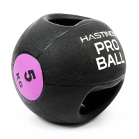 Hastings Dual Grip Medicine Ball 5kg