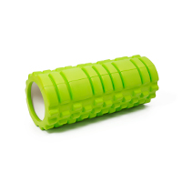 Hastings Foam Roller 330mm Lime Groen