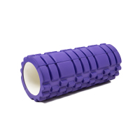 Hastings Foam Roller 330mm Paars