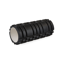 Hastings Foam Roller 330mm Black
