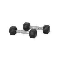 Hastings Hex Dumbbell 3kg Set