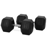 Hastings Hex Dumbbell 47.5 kg Set