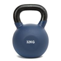 Hastings Néoprène Kettlebell 32kg