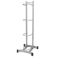 Hastings Medicine Ball Rack surdimensionné