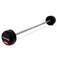 Hastings 40kg Professional Barbell