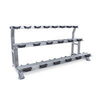 Hastings Professional Rack De Halteres