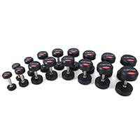 Hastings 2.5-20kg Professional Dumbbells