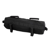 Hastings Bolsa de Arena Pro Medium Negro