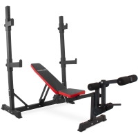 Hastings SB-246L Banc de Musculation