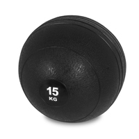 Hastings Slam Ball Black 15 kg