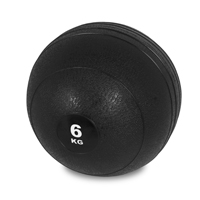 Hastings Slam Ball Black 6kg