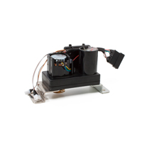 Infiniti VG50 Weerstandsmotor