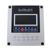 Infiniti X985 Display