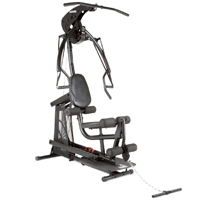 Inspire BL1 Body Lift Multi-gym Zwart