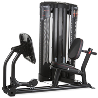 Inspire DUAL Station Leg Press + Calf Press