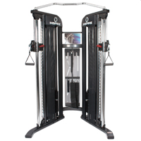 Inspire FT1 Functional Trainer - Zwart