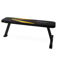 Jetstream MF-300 Flat Bench