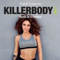 Killerbody Dieetboek Fajah Lourens