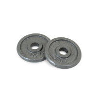1.25 kg 30 mm Set de disques fonte