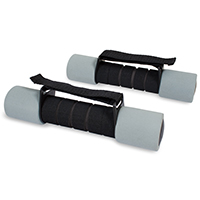 Kroon Soft Dumbbell Set 2kg